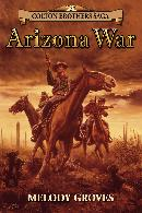 Arizona War